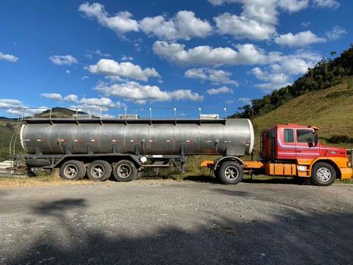 Scania Caminhão