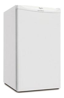 Heladera minibar Whirlpool WRA12A blanca 120L 220V