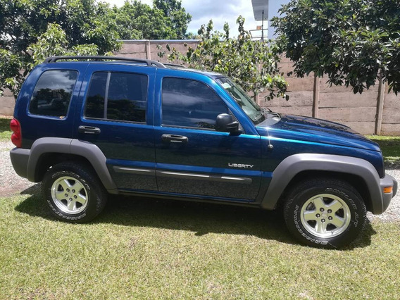Jeep Liberty Americano
