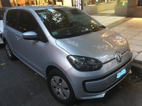 Volkswagen Up! 1.0 Move Up! 75cv - 5 Puertas