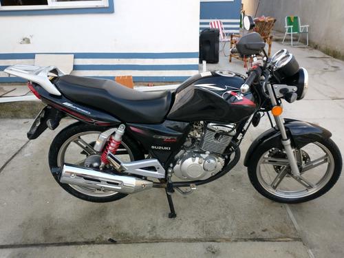 Suzuki 150cc