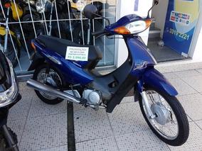 Honda Biz 100 Es 2005, Apenas 12x R$ 399 No Cartão Sem Entra
