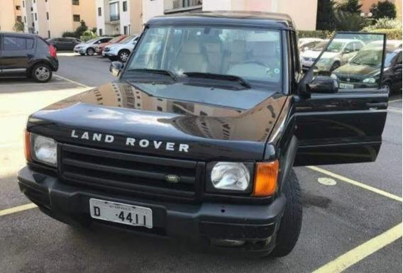 Land Rover Discovery 2 V8 - Preço Real Na Descrição