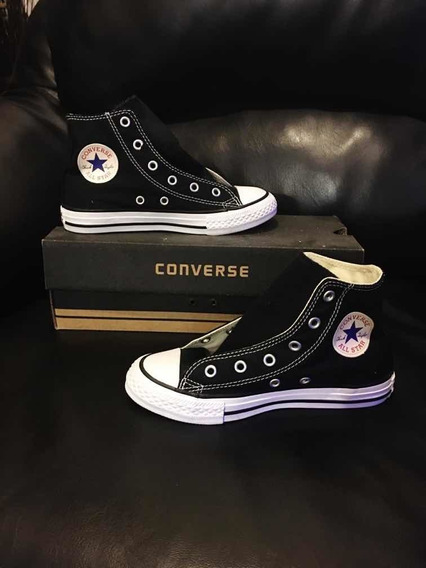Zapatills Converse All Star Originales Talle Talle 31