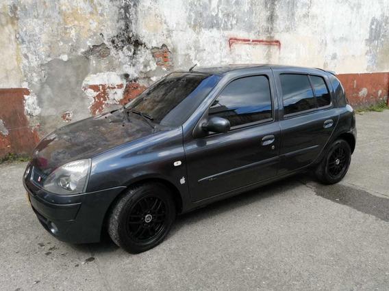 Renault Clio Renault Clio Rs Tull