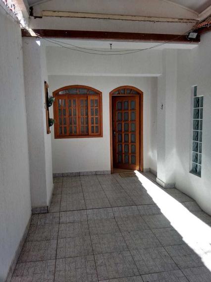 Casa Geminada Com 3 Quartos Para Comprar No Santa Rosa Em Belo Horizonte/mg - 3249