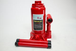 Crique Gato Hidraulico Auto 4x4 Botella 6 Tonelada Reforzado