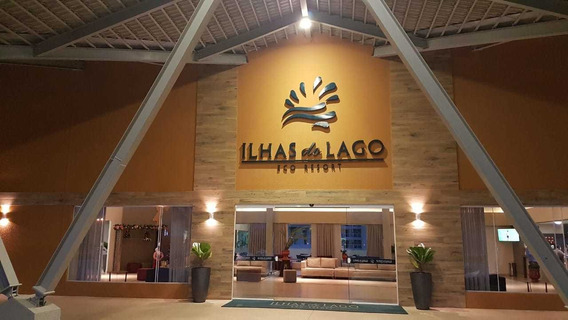 Ilhas Do Lago Eco Resort Caldas Novas