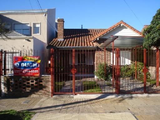 Chalet En Zona Residencial - La Lucila