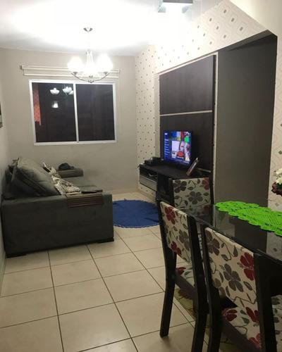 Imagem 1 de 26 de Apartamento - 3950 - 32320219