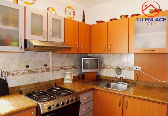 Apartamento En La Candelaria