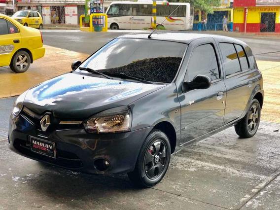 Renault Clio Stylu