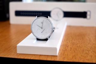 Reloj Mijia Xiaomi Quartz. Smartwatch Híbrido