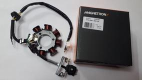 Estator Honda Titan 125 2003 Até 2004 - Magnetron