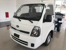 Kia Bongo 2.5 Std Rs S/carroceria Com Ar Condicionado.(k788)