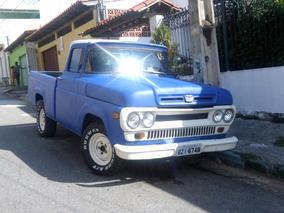 F100 1965 Diesel