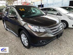 Honda Crv Ex 2014 Oferta!!!