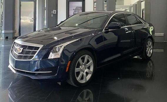 Cadillac Ats Premium 2016
