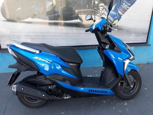 Honda Yamaha Suzuki Lindy 125