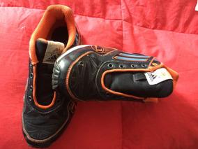 Zapatos adidas Cara Como Nuevos Talla 30