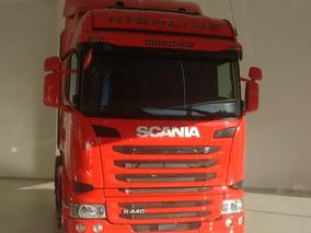 Scania R440 Cero Km Entrega Hoy Permuto Financio Cerrocam