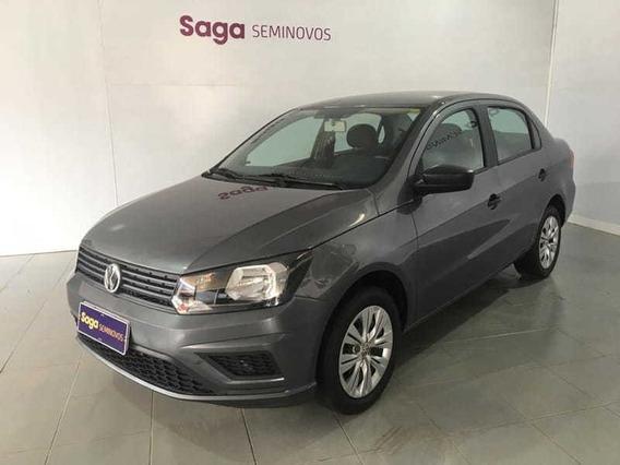 Volkswagen - Novo Voyage 1.6 2019