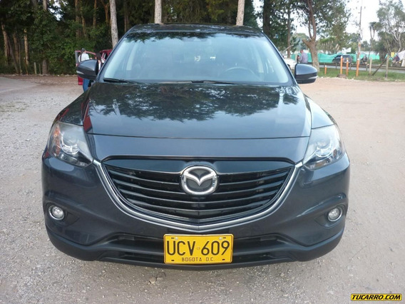 Mazda Cx9 Cx9