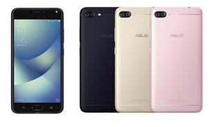 Celular Asus Zenfone 4 Max 5.5 Hd 32 Gb 3gb 13 Mpx