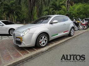 Alfa Romeo Mito Distintive Cc1400 Mt