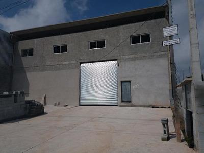 Galpão Industrial Para Venda E Locação, Loteamento Industrial Coral, Mauá. - Ga0135