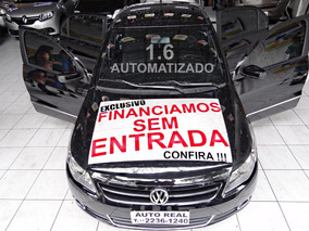 Vw Gol 1.6 Gv Power I-motion Completo !!