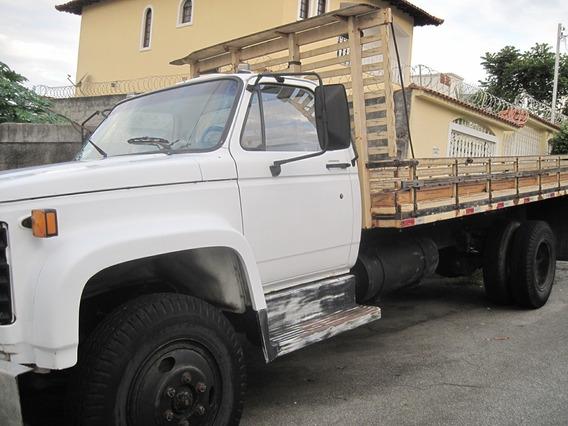 Caminhao Chevrolet D 12000 95