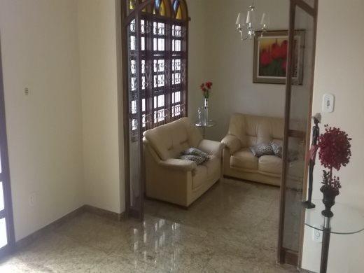 Casa Com 3 Quartos Para Comprar No Itapoã Em Belo Horizonte/mg - 43639