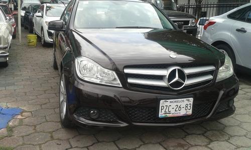 Imagen 1 de 9 de Mercedes Benz C 200