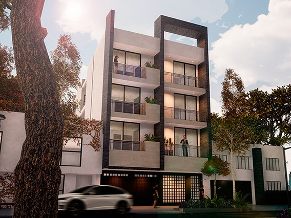 Manantial Living 6 Exclusivos Dptos De 115 Y 130 Mts2