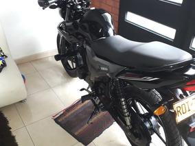 Moto Yamaha Szr 150 C.c.