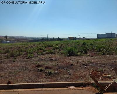 Terreno Industrial.para Venda - Condomínio Euro Park. - Te02579 - 33548155