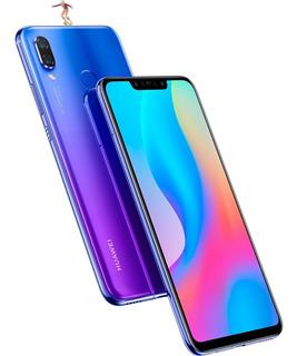 Huawei Nova 3 Att 128gb
