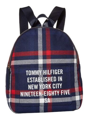 Mochila Tommy Hilfiger  Backpack 100% Original  Otras Guess