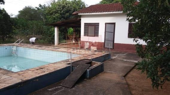 Mococa, Sp -chacara Com 2 Casas, + Casa De Caseiro, Na Margem Do Rio Pardo ! - 1024