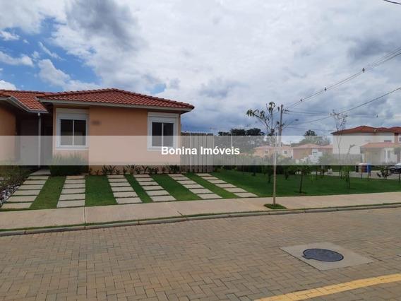 Casa Térrea Casas Da Toscana Jundiai - Ca00013 - 34070562
