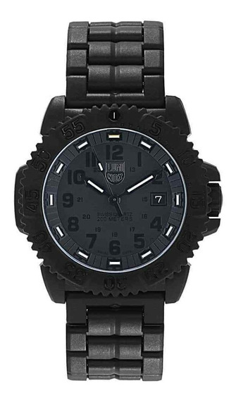 Relógio Luminox Colormark Navy Seal Quartz Men