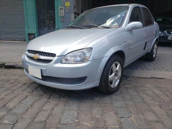 Chevrolet Clasicc Spirit Lt Nafta 4 Puertas Tomo Usados Fcio