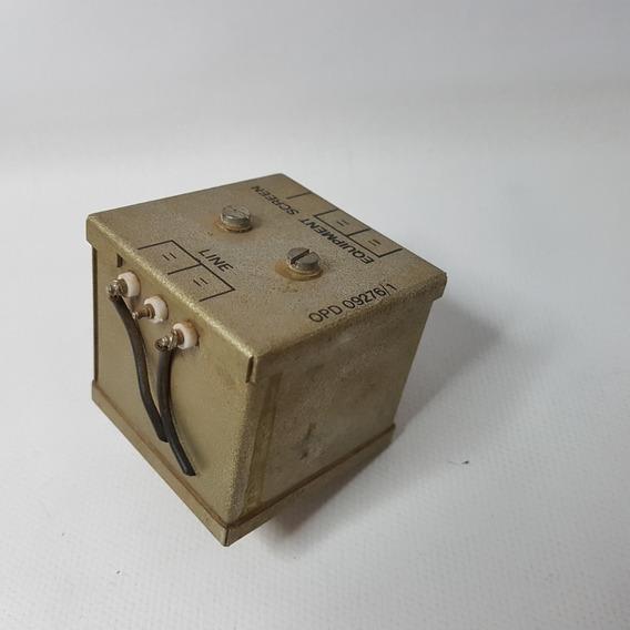 Transformador De Isolamento Opd 09276/1