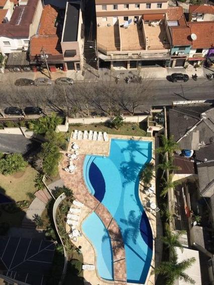 Apartamento Para Venda Em São Paulo, Vila Deodoro, 4 Dormitórios, 3 Suítes, 5 Banheiros, 3 Vagas - Af1973v20472