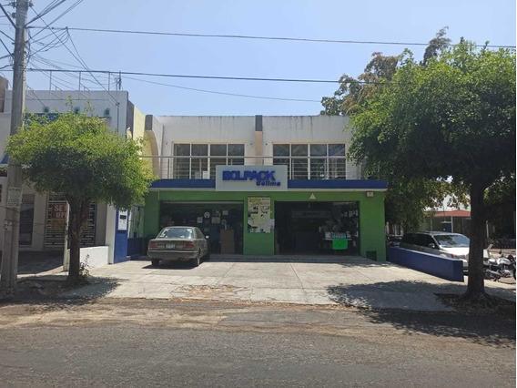 Local Comercial En Renta En Jardines Vista Hermosa, Colima