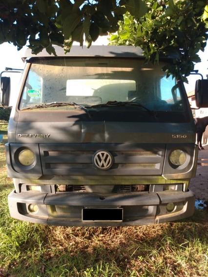 Volkswagen 5.150 Drc 4x2 Somente Para Retirada Peças Sucata