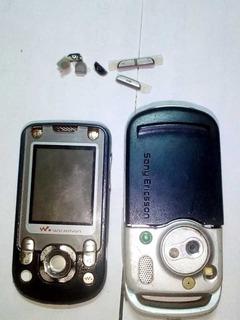 Celular Sony W600, Para Refacciones