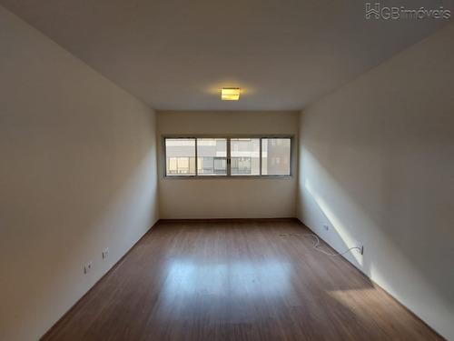 Apartamento - Moema - Ref: 10163 - L-c-praia4040