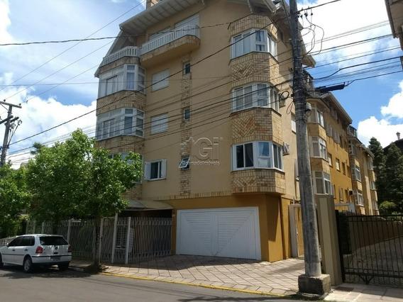 Apartamento - Centro - Ref: 3195 - V-gi3201